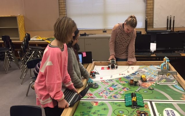 Lego League Club