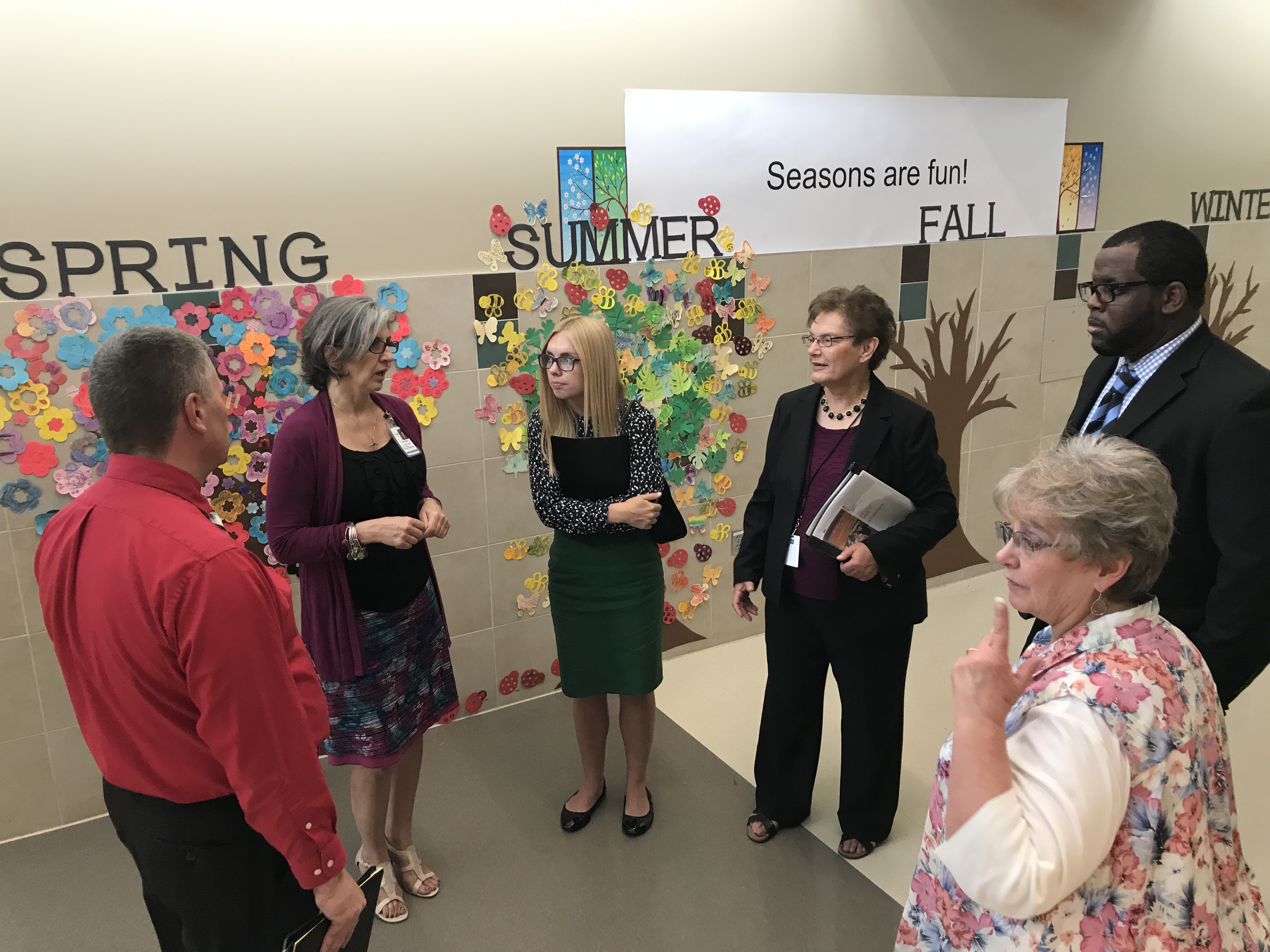 Senator Orin Hatch S Assistant Jessa Reed Visits Cep Programs June 8 Jessa reed is on facebook. community education partnership of west valley city