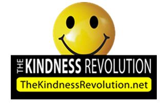 New Partnership with The Kindness Revolution